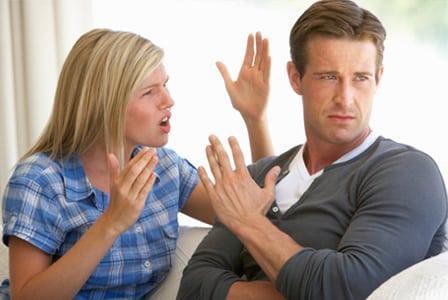 """Cosa c'è che non va tra di noi? Tre dialoghi """"demone"""" per il rapporto di coppia"""