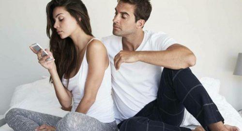L' insaziabile gelosia nella relazione di coppia