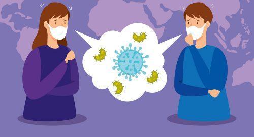 Il coronavirus può infettare anche la coppia?