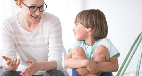 Come aiutare mio figlio ad affrontare lo stress per il Covid19