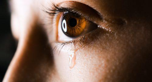 Le lacrime: un affascinante mistero