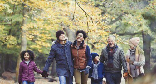 Le quattro forze emotive che plasmano ogni famiglia