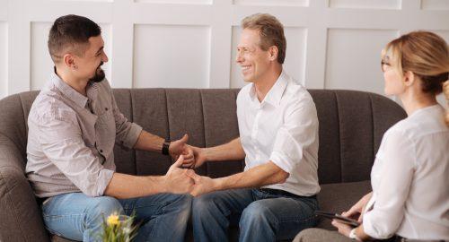 Le coppie omosessuali sono diverse dalle coppie etero?